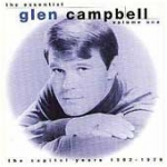 The Essential Glen Campbell (Vol. 1)