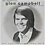The Essential Glen Campbell (Vol. 3)