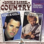 Double Barrell Country