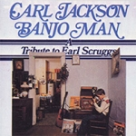 Banjo Man - A Tribute To Earl Scruggs